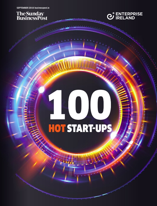 The Sunday Business Post 100 Hot Startups 2018